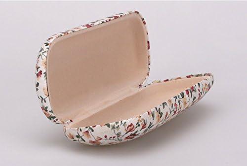 E-Bestar Brillenetui Obst-Bilder Vintage Brillenetui Brille Case Brillekasten Brillenbox Vintage
