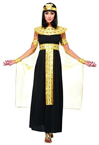 Queen of the Nile Adult Costume - Womens (Medium) -