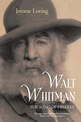 Walt Whitman: The Song of Himself