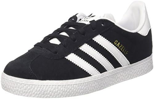 presa all'ingrosso prezzo moderato store Adidas Gazelle Children's Trainers - Black, UK 12,B-BB2507: Amazon.ae