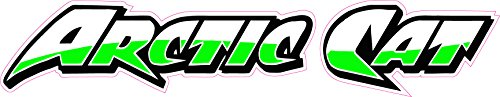 Nostalgia Decals Arctic Cat Version 5 Decal 16