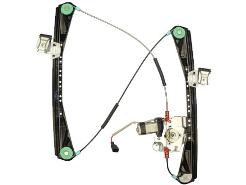 01 lincoln ls window regulator - 5