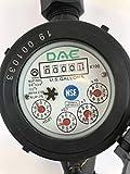 DAE MJP-75 Lead Free Potable Plastic Water