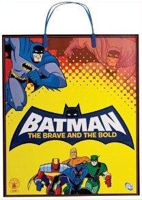 Rubie (Bold Adult Batman Costumes)