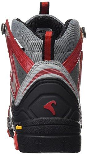 Boreal Aspen - Zapatos deportivos para niño