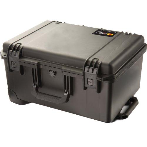 "Pelican Storm Case Im2620 No Foam Black ""Product Category: Outdoor/Waterproof Bags & Cases"""