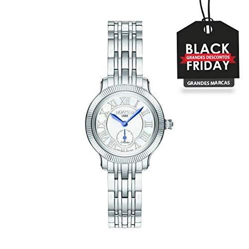 Roamer 625855412260 Reloj de Pulsera para Mujer: Amazon.es: Relojes