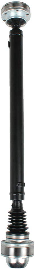 ECCPP Front Drive Shaft Prop Shaft Assembly Fit for Jeep 1999-2001 Grand Cherokee 2002-2007 Jeep Liberty