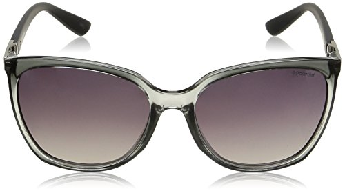 Grey Grey Cat P8440 Gafas sol de eye para mujer Gris Sf Pz Polaroid wzqTg4