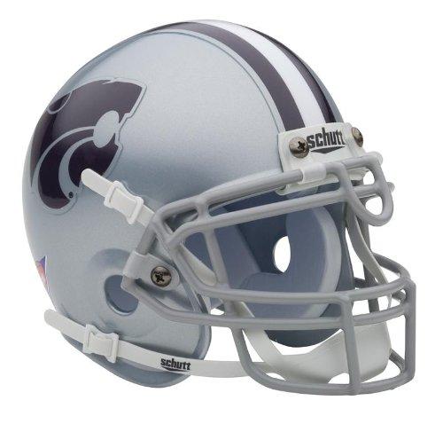Kansas State Wildcats Authentic Mini Helmet