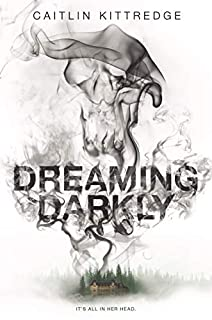 Book Cover: Dreaming Darkly