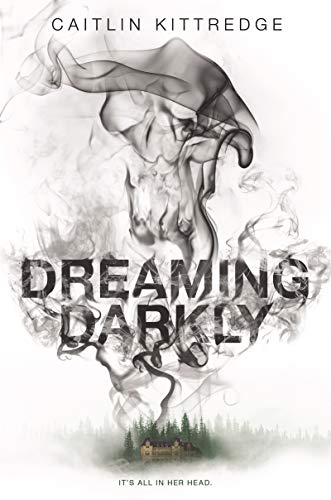Image of Dreaming Darkly