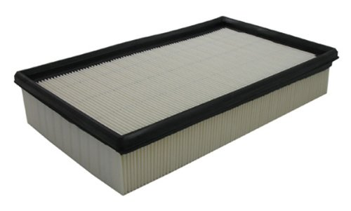 (Pentius PAB6545 UltraFLOW Air Filter for Audi (92-01), VW (88-97) )