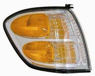 TOYOTA VAN SEQUOIA SIGNAL LIGHT ASSEMBLY RIGHT (PASSENGER SIDE) 2001-2004