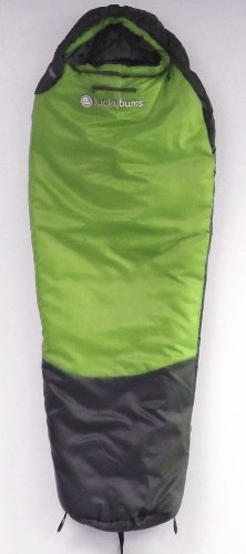 Lucky Bums Youth 0-Degree Serenity II Sleeping Bag