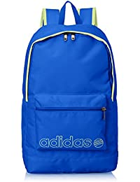 4a480d2e0d BC + logo backpack U BIO76 AP4425 (Blue   E Cutie Green S16) · 126. 5 out  of 5 stars 1 · Backpack Adidas Neo Base BP AB6624