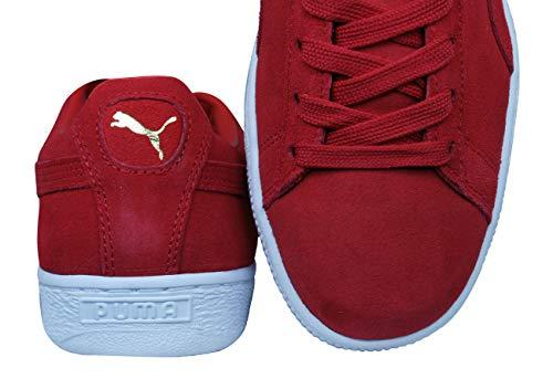 Sneaker Classic Puma Uomo Classic Puma Rouge Uomo Sneaker Puma Rouge AqHIwIt