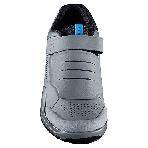 Shimano SHAM9 AllMountain Schuh Herren Mountainbike Grau Blau