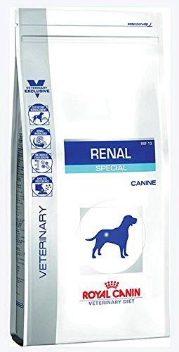 Royal Canin Renal Special dieta para perros: Amazon.es: Productos para mascotas