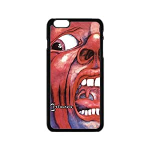 Zero king crimson in the court of the crimson king Phone Case for Iphone 6