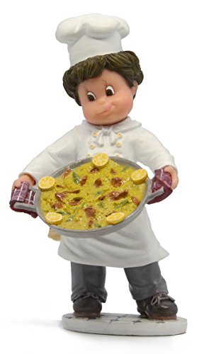 NADAL 746757Figurine-The Best Dish. Paella for sale  Delivered anywhere in Canada