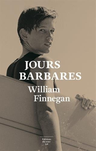 Jours Barbares - Finnegan William