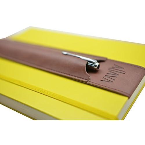 Couleurs Assortie Sweet Stripes Mustard Surligneurs Marquer Stylos