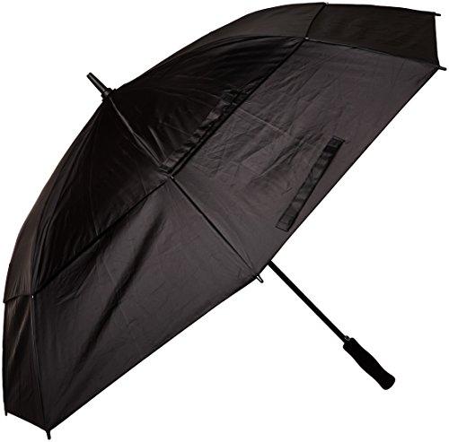 Totes Automatic Vented Canopy Umbrella
