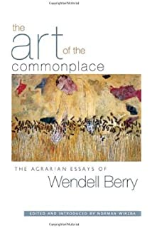 what are people for essays by wendell berry What are people for: essays wendell berry, author north point press $1995 (210p) isbn 978-0-86547-420-8 more by and about this author other books.