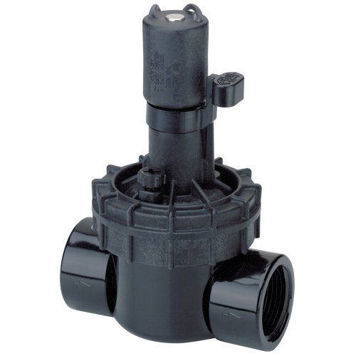 Toro 53709 1-Inch Jar Top Underground Sprinkler System Valve With Flow Control - Jar Top Sprinkler Valve