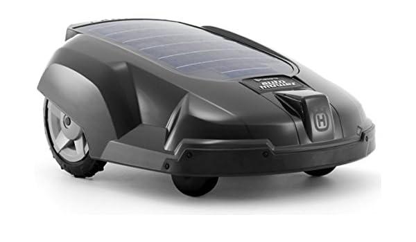 Husqvarna Automower Solar Hybrid: Amazon.es: Bricolaje y ...