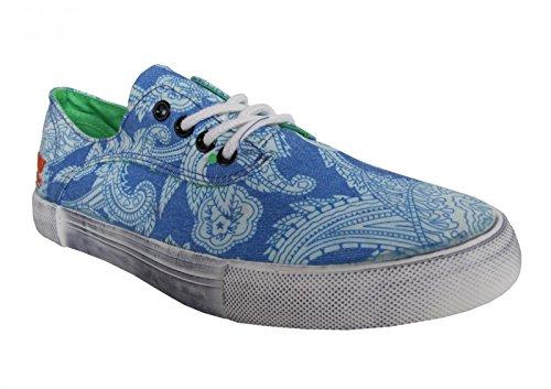 Schuhe für Herren MTNG 83765 BIC AZUL