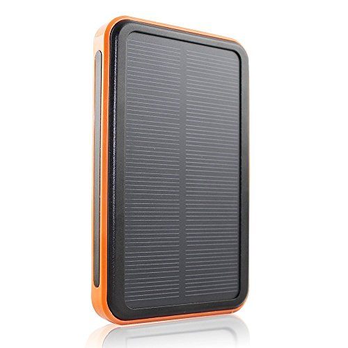 Solar Charger For Electronics - 4