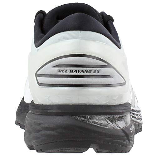 Course De Chaussures Grey Asics Glacier Homme Pour 20 Pied Black cumulus Gel URxAq