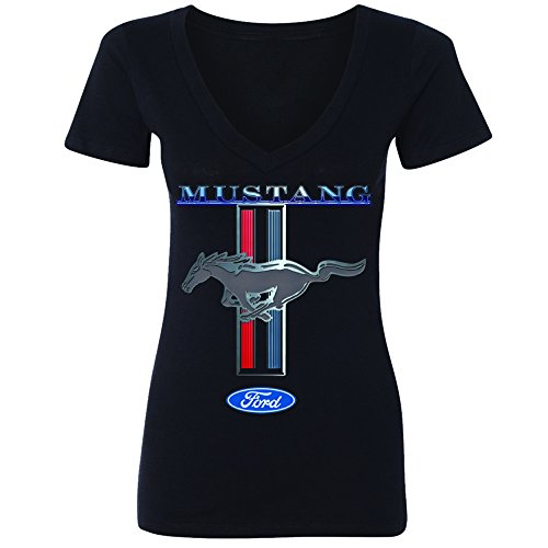 Amazing Items Mustang American Licensed