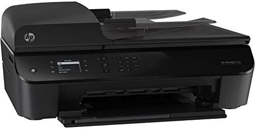 HP Officejet 4636 e-All-in-One Printer - Impresora multifunción (Inyección térmica de tinta HP, Hasta 1000 páginas, 360 MHz, Hasta 8.8 ppm, Hasta 5.2 ...