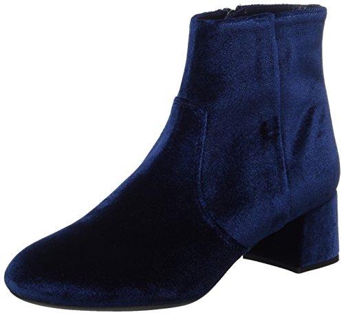 f17 Blu azul Karisi Donna vl Unisa Stivali UqnPZw5BT