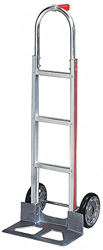 General Purpose Hand Truck, Straight Loop
