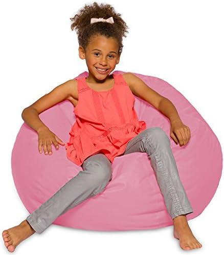 Editors' Choice: Posh Creations Big Comfy Bean Bag Posh Large Beanbag Chairs