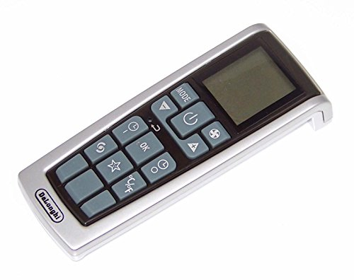 Price comparison product image OEM Delonghi Remote Control Originally Shipped With: PACA130HPE, PACA130HPEL
