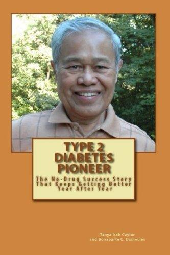 TYPE 2 DIABETES PIONEER