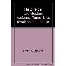 Histoire de l'architecture moderne