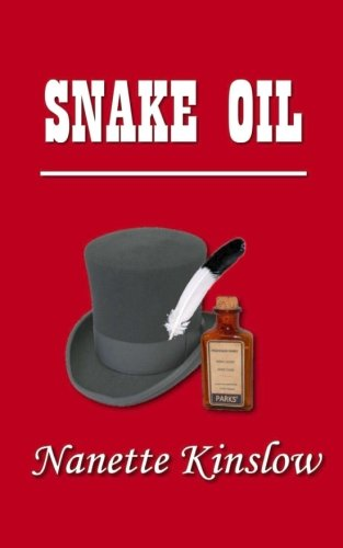 Download Snake Oil PDF