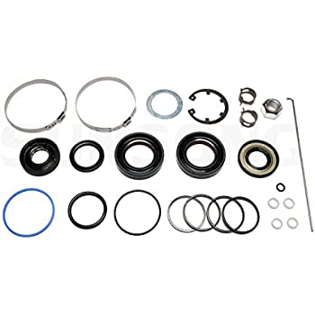 Sunsong 8401415 Rack and Pinion Seal Kit