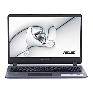 Asus Vivobook X507UF-EJ282T {i5-8250U/15.6'FHD IPS/8GB DDR4 2400 /Windows 10/Nvidia GeForce MX130 2 GB GDDR5/ 256 GB SSD /802.11ac+Bluetooth 4.2/Fingerprint Reader/Starry Grey/1Y/1.7Kg}