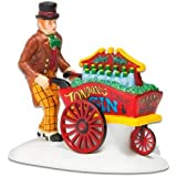 Department 56 Dickens' Village Londons Finest Gin Delivery