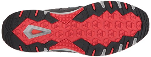 New Balance Men's 510v4 Cushioning Trail Running Shoe, Magnet, 7 D US by New Balance (Image #3)