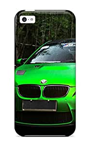 Excellent Design Bmw M3 Phone Case For Iphone 5c Premium Tpu Case