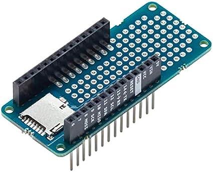 Arduino Ag Mkr Sd Proto Shield Elektronik