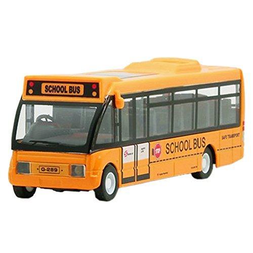 My Big Yellow Bus - 6
